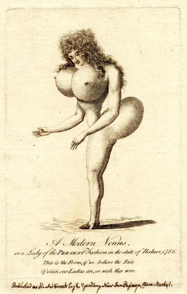 фото женщин со стеатопигией