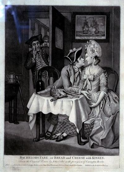 essayists 18th century