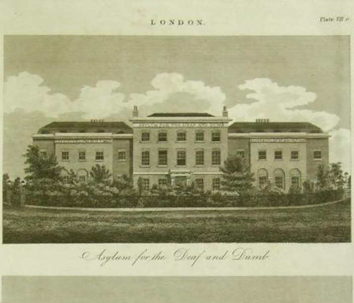 londonasylum