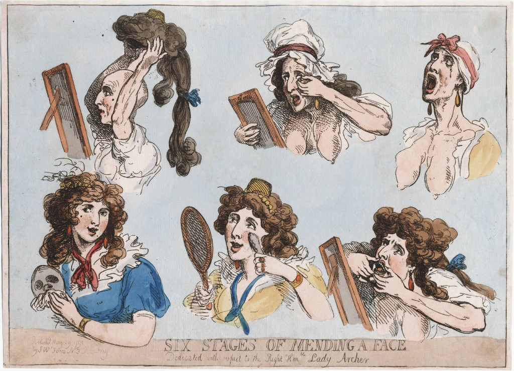 Rowlandson 6 stages mk 2