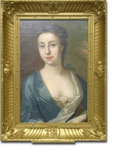 Dame Hannah Rogers