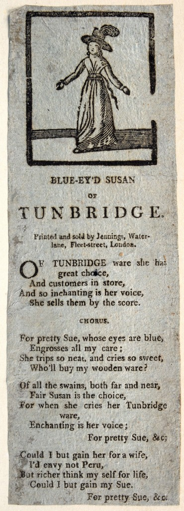 a 1 tunbridge ware poem copy