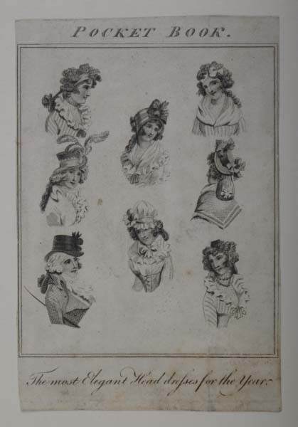 Fashions for 1794