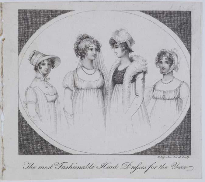 Fashions of 1806