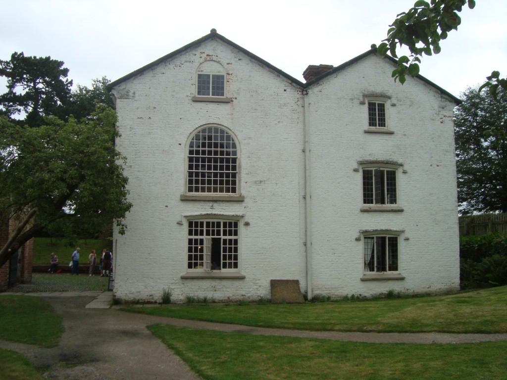Quarry Bank Apprentice House