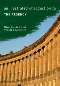 Regency cover