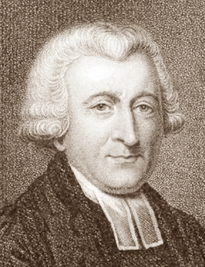 Rev. Thomas Robinson