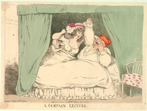 Newton curtain-lecture BM 1794-1