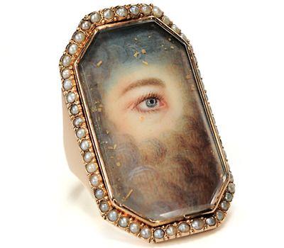 10 eye ring