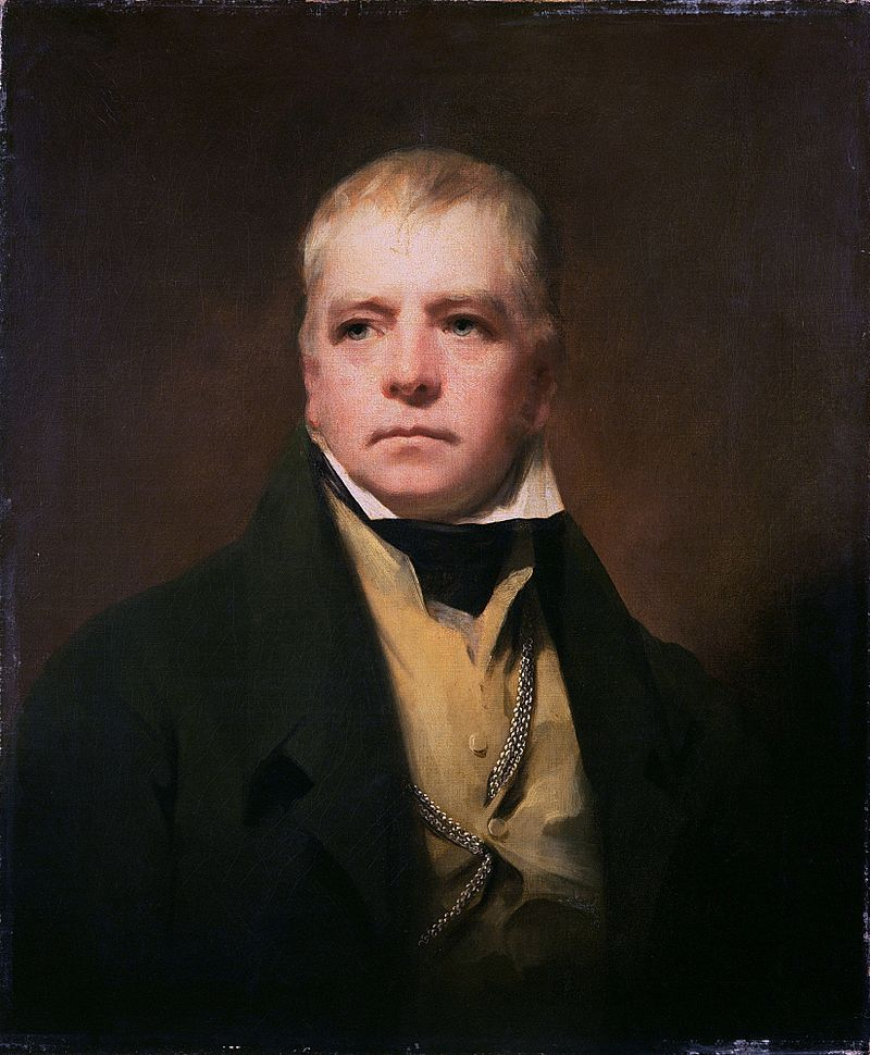 3 Portrait_of_Sir_Walter_Scott