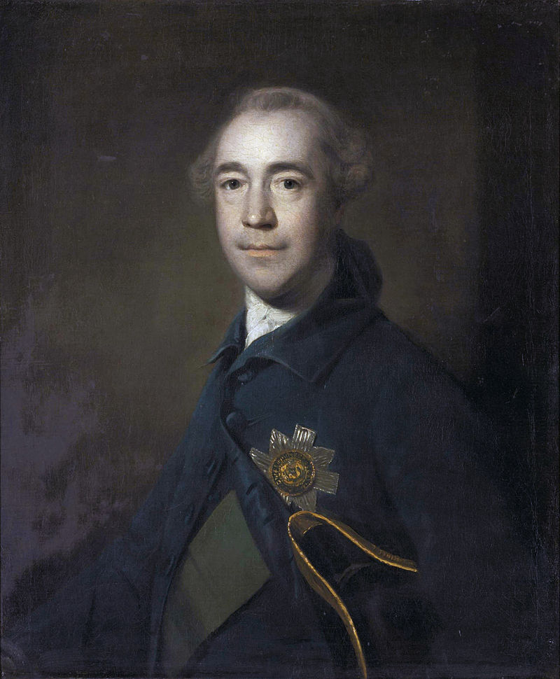 "Beau"" Colyear, 2nd Earl of Portmore"