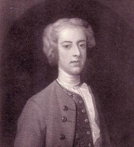 Lord Anne Hamilton