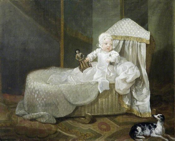 (c) National Trust, Upton House; Supplied by The Public Catalogue Foundation