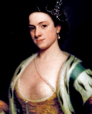 Fanny Murray