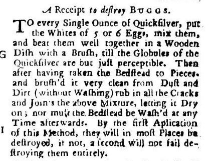 bugg Gent Mag Vol. 5 Nov 1735 Page 671