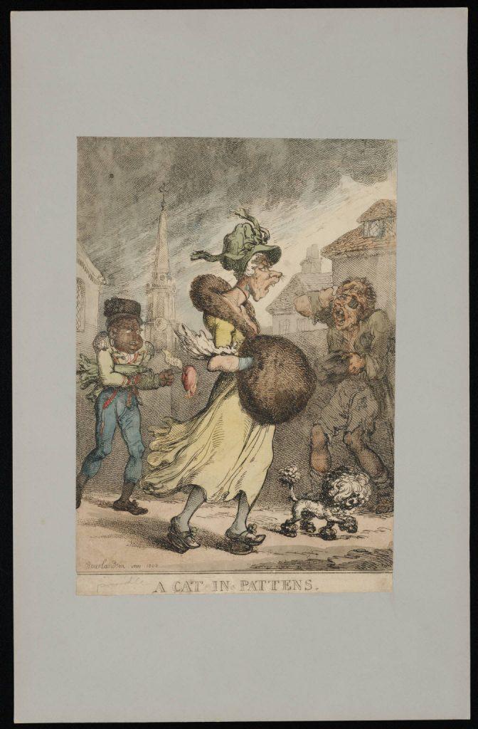 Pattens 3 Rowlandson 1803 lwl