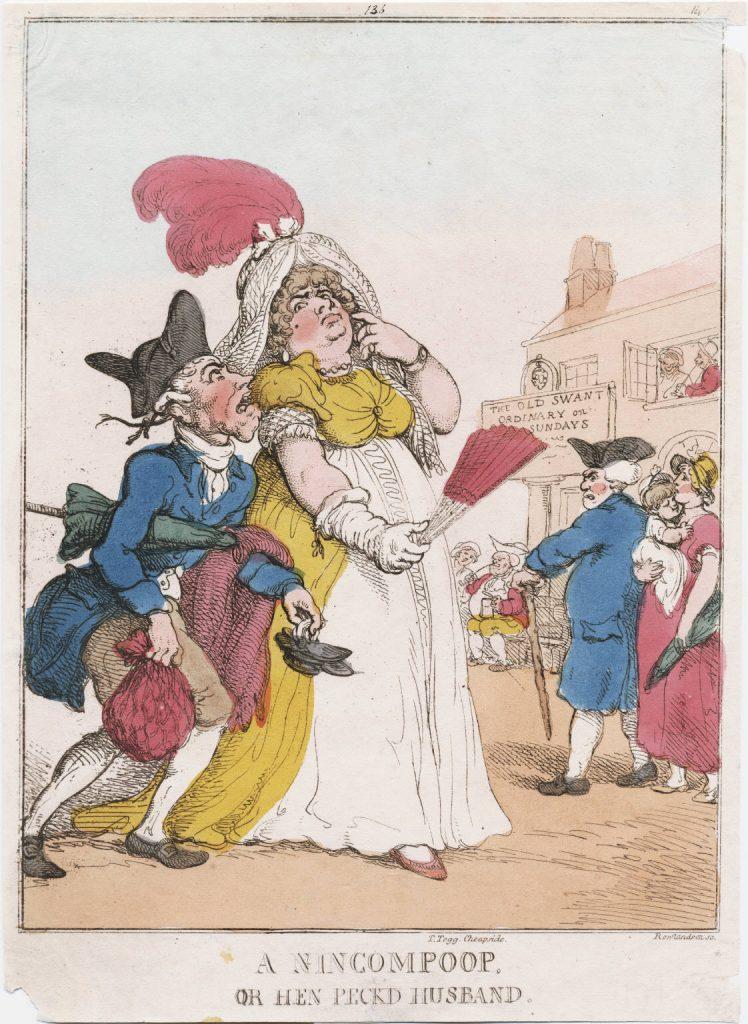 Pattens 5 1807 Rowlandson lwl