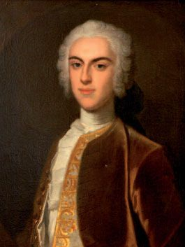 The 6th Earl of Coventry