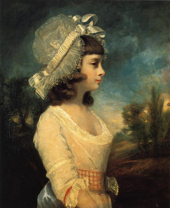 Theresa Parker by Reynolds